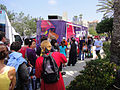 Comic-Con 2010 - Taco Bell truck with free tacos! (4875046096).jpg