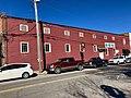 Commerce Street, Frog Level, Waynesville, NC (45991217314).jpg