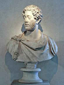 Commodus revolvy bust of commodus from the palazzo massimo alle terme fandeluxe Choice Image