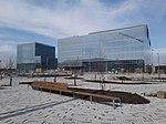 Complexe des sciences - Universite de Montreal - 005.jpg