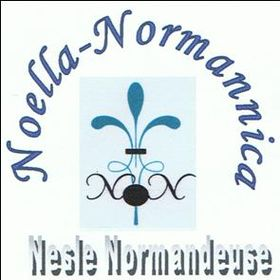 Logo de la commune de Nesle Normandeuse