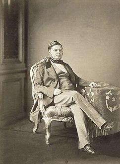 Alexandre Colonna-Walewski French politician