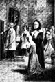 Conan - Jeanne LeBer, l'adoratrice de Jésus-Hostie, circa 1910 (illustration p 5).png