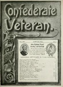 Confederate Veteran volume 19.djvu