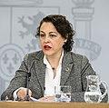 Consejo Ministros Valerio 15112019 (cropped).jpg
