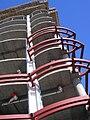 Construction of the InterContinental Hotel San Francisco 2006-12-03.jpg