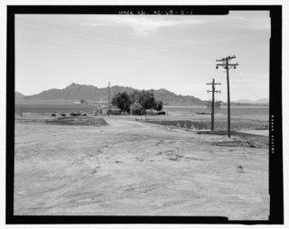Mohawk Valley (Arizona)