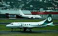 Convair 580, Wellington, New Zealand, 21 May 2007.jpg