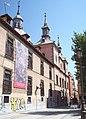 Convento de las Comendadoras de Santiago (Madrid) 02.jpg
