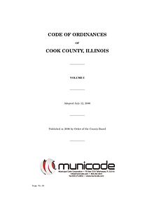Cook County IL Code of Ordinances title page.jpg