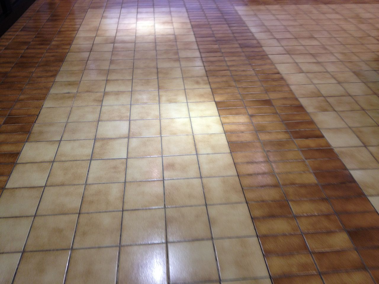 Cool Floor Tiles Piedmont Mall Danville