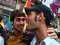 Coppia al Gay Pride di Milano 2008 4 - Foto Giovanni Dall'Orto, 7-June-2008 3.jpg