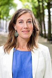 Corinne Ellemeet Dutch politician