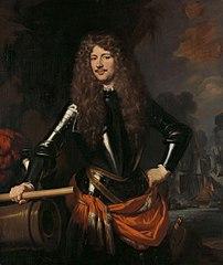 Cornelis Evertsen, Lieutenant-Admiral of Zeeland