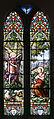 Cosqueville Église Notre-Dame et Saint-Marcouf Chœur Vitrail Jeanne d'Arc 2013 09 01.jpg