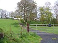 Cottages along the Birchgrove - geograph.org.uk - 1272881.jpg