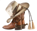Cowboy-Boots-And-Hat.png