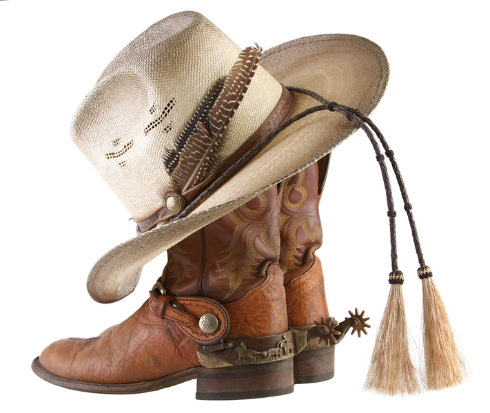 File:Cowboy-Boots-And-Hat.png