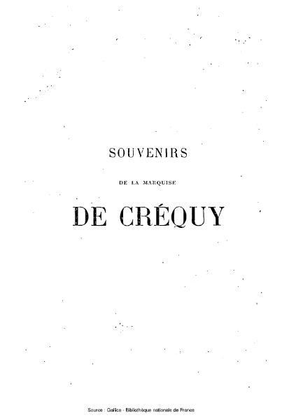 File:Créquy - Souvenirs, tome 9.djvu