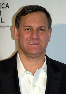 Hatkoff at the 2010 Tribeca Film Festival