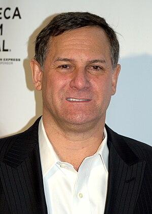 Craig Hatkoff - Hatkoff at the 2009 Tribeca Film Festival.