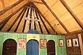 Crkva brvnara na groblju u Koštunićima, opština Gornji Milanovac 08.jpg