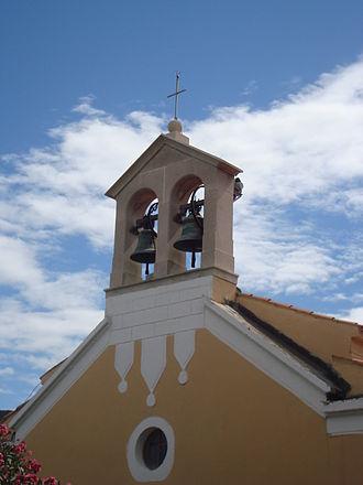 Soline, Sali - Crkva sv. Jakova