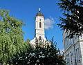 Crkva svetog arhangela Gavrila, Veliko Gradište 05.JPG