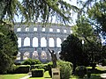 Croatie Pula Amphitheatre 13082008 - panoramio.jpg
