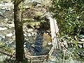 Crossing Watersmeet. Devon - geograph.org.uk - 366575.jpg