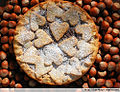 Crostata alla Nutella for World Nutella Day.jpg