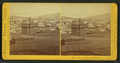 Cty of Vallejo and suburbs, from the residence of A.C. Woods, by Watkins, Carleton E., 1829-1916.png