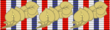 Czechoslovak War Cross 1939-1945 (4x) Bar.png