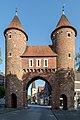 Dülmen, Lüdinghauser Tor -- 2019 -- 6889.jpg