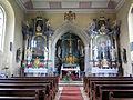 D-6-74-147-165 Pfarrkirche innen.JPG