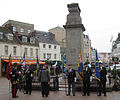 D-Day commemoration Saint Helier Jersey 6 June 2012 06.jpg