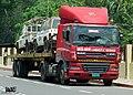 DAF CF prime-mover, Bangladesh (27125078095).jpg