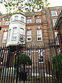 DANTE GABRIEL ROSSETTI AND ALGERNON CHARLES SWINBURNE - 16 Cheyne Walk Chelsea London SW3 5RA.jpg