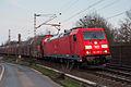 DBAG class 185 2 Bombardier TRAXX F140 AC2 Bornum Hannover Germany.jpg