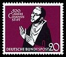 DBP 1958 301 Cusanusstift.jpg