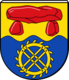 Coat of arms of Stavern