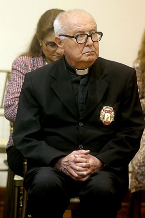 Armando Nieto - Armando Nieto Velez, 2012