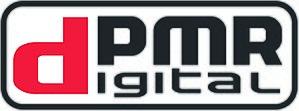 Digital private mobile radio - dPMR Logo
