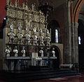 DSC02577 - Milano - Sant'Eustorgio - L'altare - Foto di Giovanni Dall'Orto - 15-jan-2007.jpg