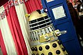 Dalek cosplayer (16018712915).jpg