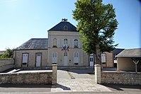 Dammarie mairie Eure-et-Loir France.jpg