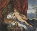 Danaë and the Shower of Gold - Nationalmuseum - 17187.tif