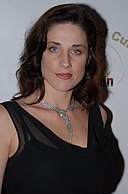 Danielle Petty at 2007 Hollywood Cure for Pain Benefit 3.jpg