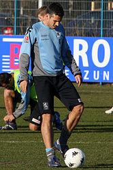 Danny Schwarz