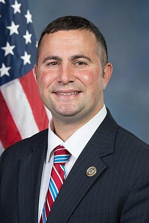 Florida Democratic Party - Image: Darren Soto 115th Congress photo